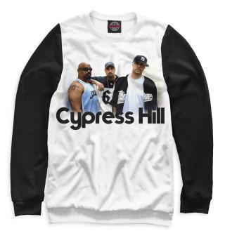 Одежда с принтом Cypress Hill (567501)