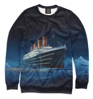 Одежда с принтом Титаник (533863)