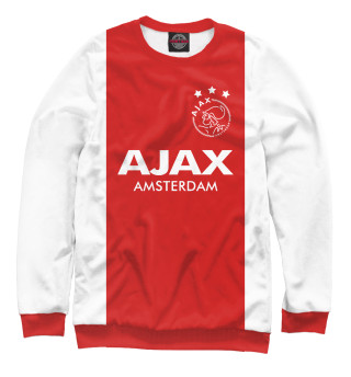Одежда с принтом Аякс Амстердам (369901)