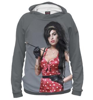Худи женское Amy Winehouse (3957)