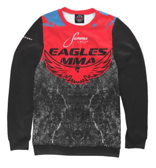 Одежда с принтом Eagles MMA (992853)