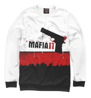 Одежда с принтом Mafia II