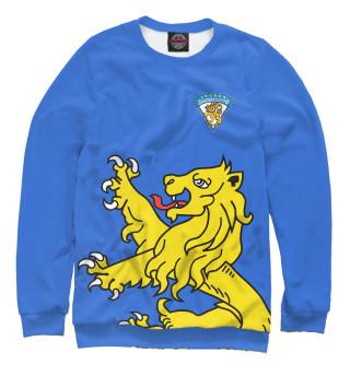 Одежда с принтом Сборная Финляндии (970806)