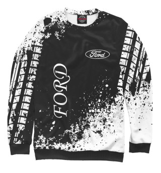 Одежда с принтом Ford (209303)
