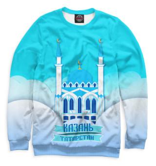 Одежда с принтом Казань (316326)