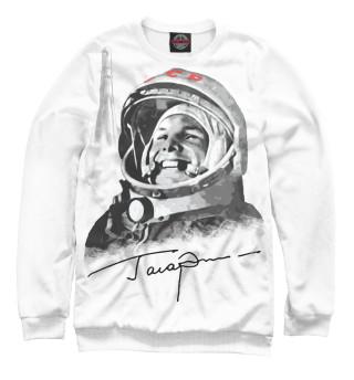 Одежда с принтом Гагарин (938685)