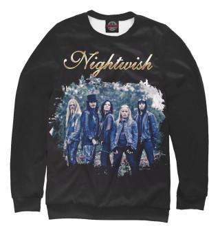 Одежда с принтом Nightwish (603617)