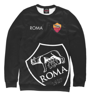 Одежда с принтом Roma (156642)