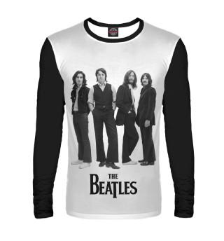 Лонгслив  мужской The Beatles (342)