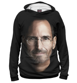 Худи женское Стив Джобс (3751)