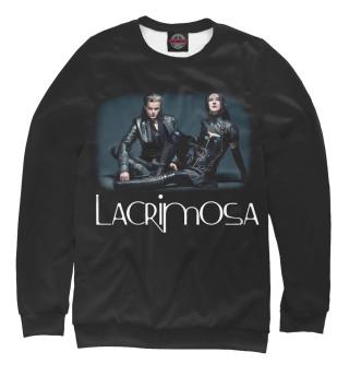 Одежда с принтом Lacrimosa (909981)