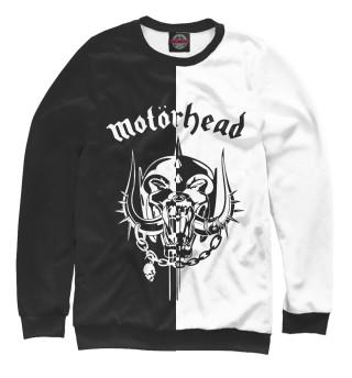 Одежда с принтом Motrhead