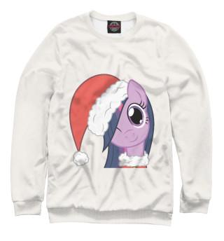 Одежда с принтом Pony