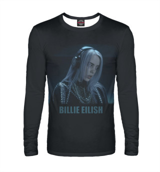 Лонгслив  мужской Billie Eilish (2881)