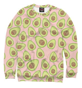 Одежда с принтом Avokado Style