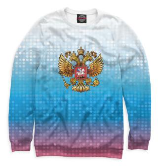 Одежда с принтом Сборная России (615051)