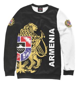 Одежда с принтом Armenia