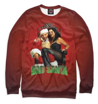 Одежда с принтом Bad Santa (580205)