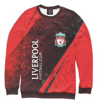 Одежда с принтом Liverpool / Ливерпуль (850951)