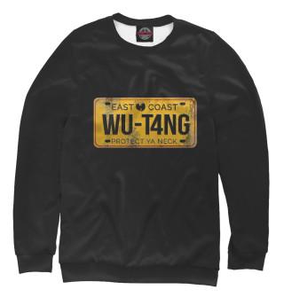 Одежда с принтом Wu-Tang - East Coast