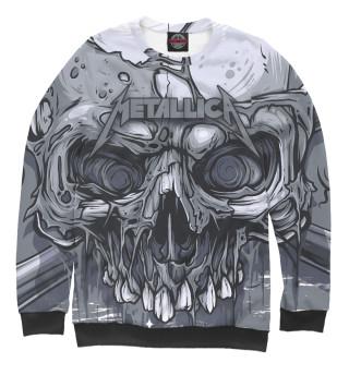 Одежда с принтом Metallica (775348)