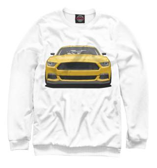 Одежда с принтом Mustang (582186)