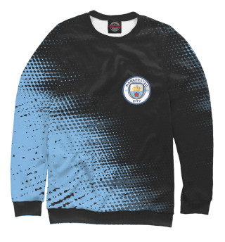Одежда с принтом Manchester City (648484)