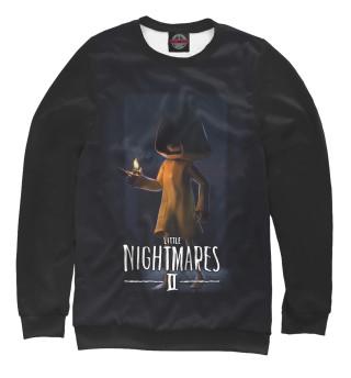 Одежда с принтом Little Nightmares (480024)