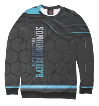 Одежда с принтом PUBG (302164)