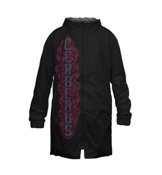 Одежда с принтом Cerberus