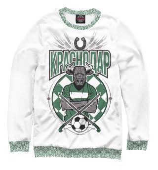 Одежда с принтом ФК Краснодар (239834)