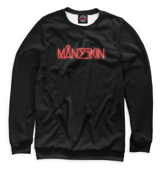 Одежда с принтом Maneskin (111425)
