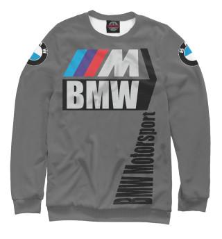 Одежда с принтом BMW (614750)