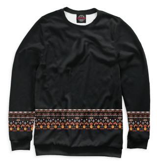 Одежда с принтом Этника (912895)