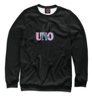 Одежда с принтом Uno (352162)