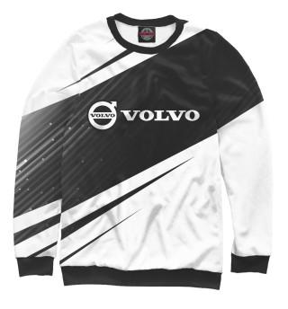 Одежда с принтом Volvo / Вольво (769525)