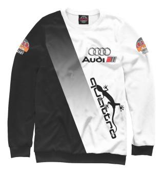 Одежда с принтом Audi (145267)
