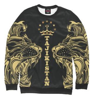 Одежда с принтом Таджикистан (162478)