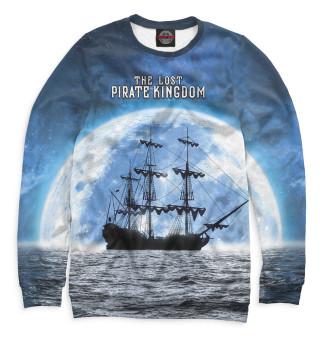 Одежда с принтом Затерянное королевство пиратов (786057)