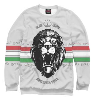 Одежда с принтом Таджикистан (615944)