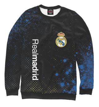 Одежда с принтом Real Madrid / Реал Мадрид (256050)