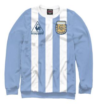 Одежда с принтом Maradona (232235)