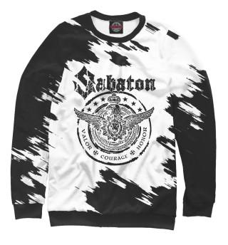 Одежда с принтом Sabaton (984599)