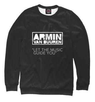 Одежда с принтом Armin van Buuren (539623)