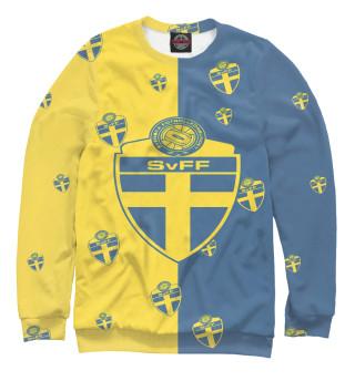 Одежда с принтом Сборная Швеции (529114)