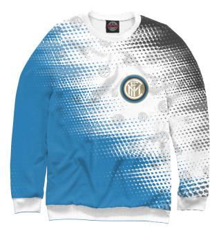 Одежда с принтом Inter / Интер (664905)