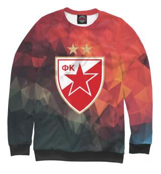 Одежда с принтом Црвена Звезда (743308)