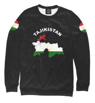 Одежда с принтом Таджикистан (215408)