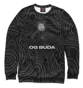 Одежда с принтом OG Buda (395432)