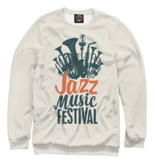 Одежда с принтом Jazz (874462)